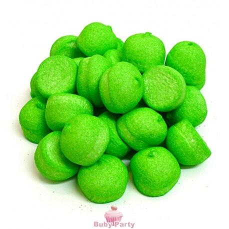 Marshmallow palle da golf verdi 900 gr