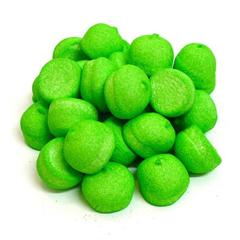 Marshmallow Palle Da Golf Verdi 900g Bulgari