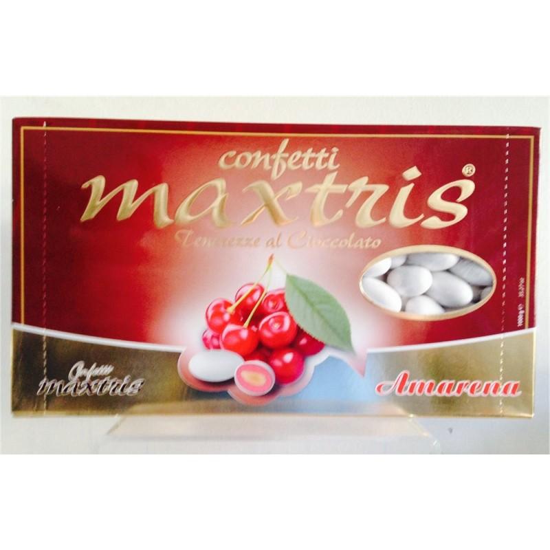 Confetti Amarena 1 kg Maxtris