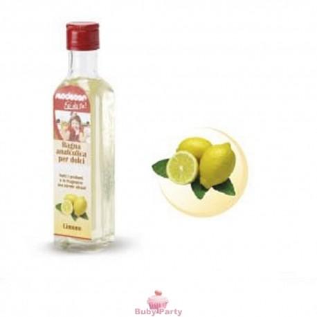 Bagna analcolica per aromatizzare creme ed impasti
