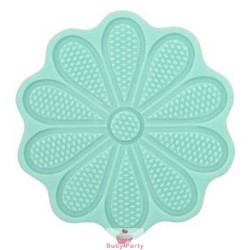 Stampo Silicone Per Pizzi Sweet Lace Amsterdam Modecor