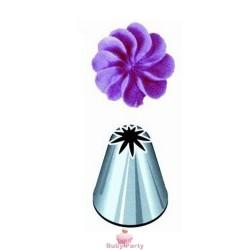 Cornetto fiore numero 854 per sac a poche Decora