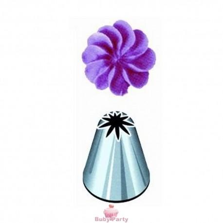 Cornetto fiori per sac à poche