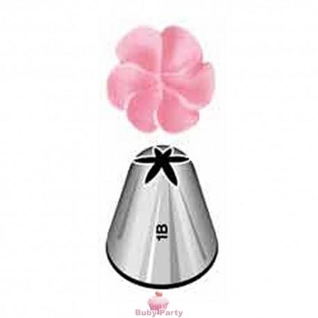 Cornetto fiore numero 855 per sac a poche Decora