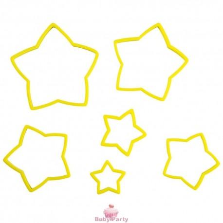 Set tagliapasta stella