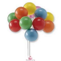 Palloncini Decorativi Per Torta Di Compleanno Modecor