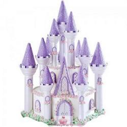 Set Castello Romantico Per Torte Fiabesche Wilton