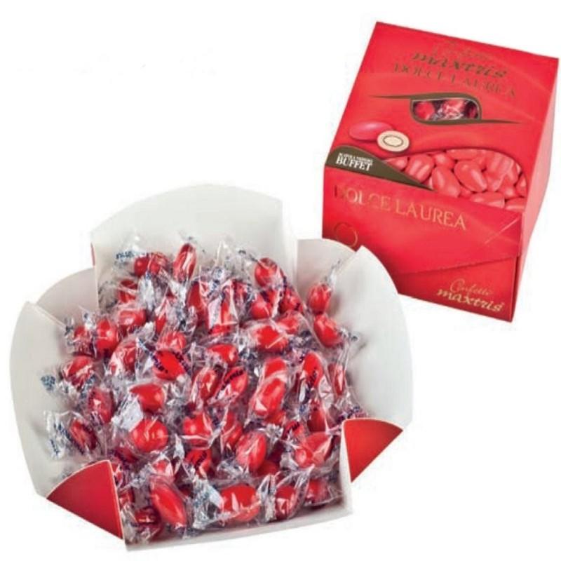 Confetti Maxtris Dolce Laurea 500g Senza Glutine