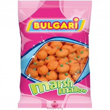 Zucchette marshmallow in 3D per la festa di Halloween 900 gr Senza Glutine