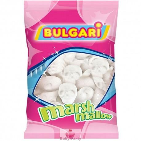 Teschi di marshmallow in 3D