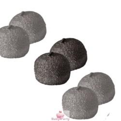 Marshmallow palle da golf nere 900 gr
