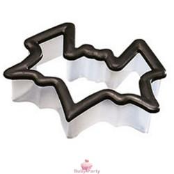 Tagliapasta Pipistrello Per Biscotti Di Halloween Wilton