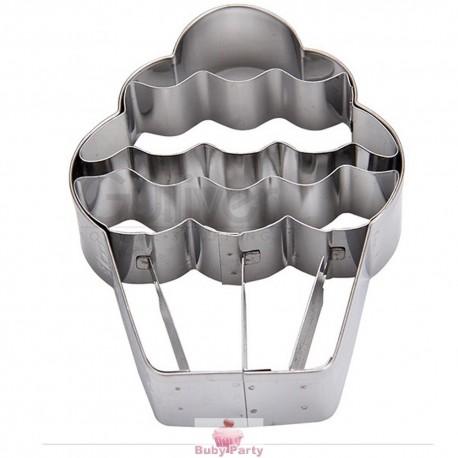 Tagliapasta in metallo cupcake jelly