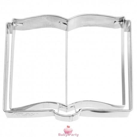 Tagliapasta in metallo libro