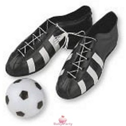 Set Scarpette calcio