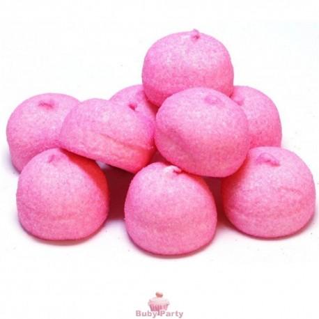 Marshmallow palle da golf rosa 900 gr Bulgari