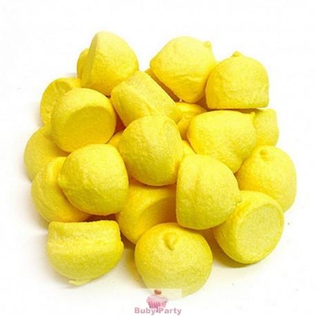 Marshmallow palle da golf gialle 900 gr