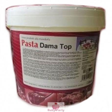 Pasta di zucchero dama top 5 kg