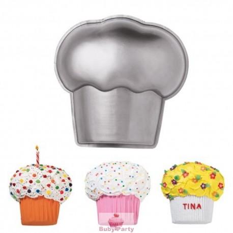 Stampo Alluminio Forma Cupcake Wilton