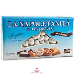 Confetti Gusto Tipico Napoletano 1 kg Maxtris