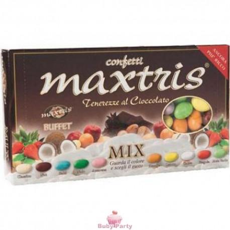 Confetti Maxtris mix colori assortiti 1 Kg