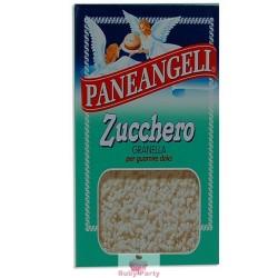 Zucchero in granella per dolci 125 gr Paneangeli
