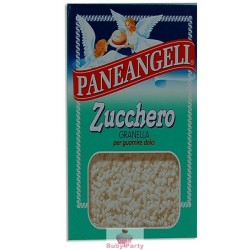 Zucchero In Granella Per Dolci 125g Paneangeli
