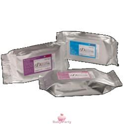 Pasta di zucchero Decotab da 1 kg per copertura e modellaggio Pavoni