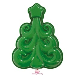 Stampo In Silicone Per Dolci Forma Albero Di Natale Pavoni