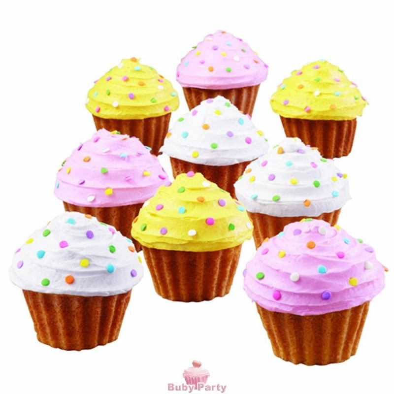 Stampo Forma Cup Cake Wilton