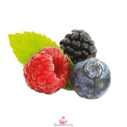 Aroma Per Dolci Ai Frutti Di Bosco 50g Decora