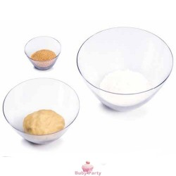 Stampo uova di cioccolato professionale Decora da 350 gr