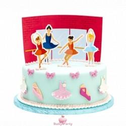 Kit Principesse per torta