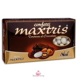 Confetti Nut Gusto Gianduia 1 kg Maxtris
