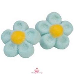 Marshmallow margherita azzurra 900 gr Bulgari
