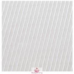 Fogli di ostia bianca ultra fine per fiori e stampe A4 10 pz