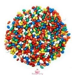 Confettini Anicini Colorati Per Dolci 40g