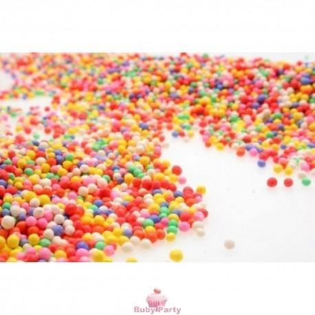 Diavolini Di Zucchero Colorati Per Dolci 55g