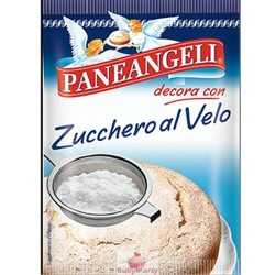 Zucchero A Velo Paneangeli 125g
