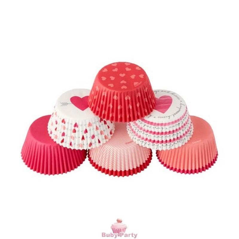 Party Decorations 150 Pirottini Cupcake Festa Di Halloween Party Dolcetto Da Forno Cake Design