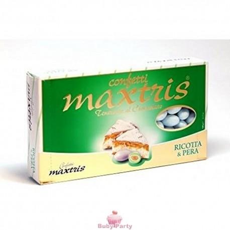 Confetti Maxtris gusto ricotta e pera 1 kg