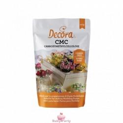 CMC Carbossimetilcellulosa Per Pasta Di Gomma 40g Decora