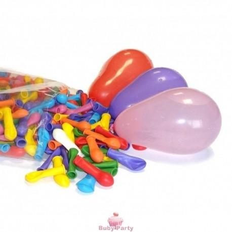 50 Palloncini Colori Assortiti Bombe D'Acqua