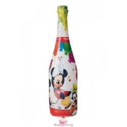 Bibita Analcolica Topolino E Minnie A Base Di Uva Bianca 750ml