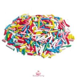 Codette In zucchero Colori Misti 55g