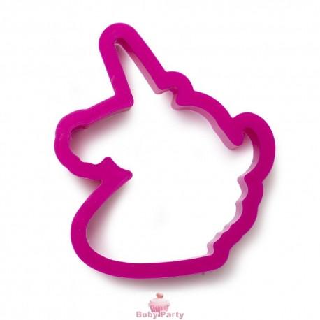 Tagliapasta Unicorno Per Biscotti Perfetti Decora