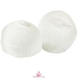 Marshmallow Palle Da Golf Bianche 900g Bulgari