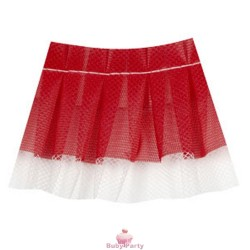 Nastro Sottotorta Decorativo In Tulle 1 mt Modecor