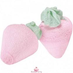 Marshmallow Fragole Pink 900g Bulgari