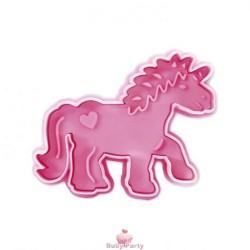 Stampo Ad Espulsione Unicorno 7 Cm Stadter